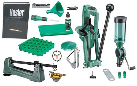 What Is The Best Rcbs Reloading Kit