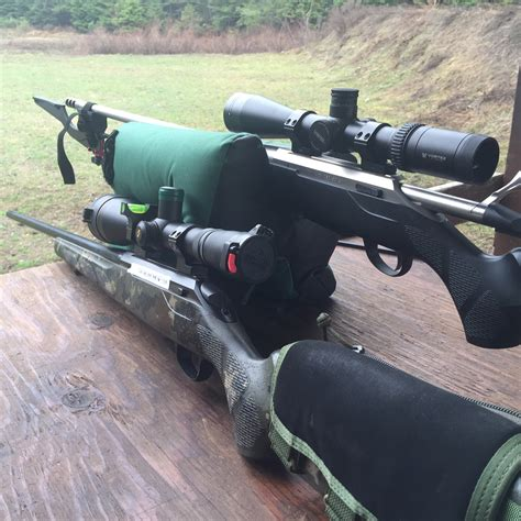 What Is The Best Rifle Barrel Twist For 300 Wsm