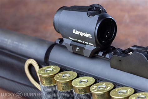 What Is The Best Tactical Shotgun Sight