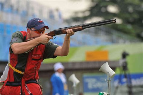 Shotgun-Question What Is The Correct Way To Shoulder A Shotgun.
