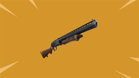 What Is The Delay On Pump Shotgun Fortnite