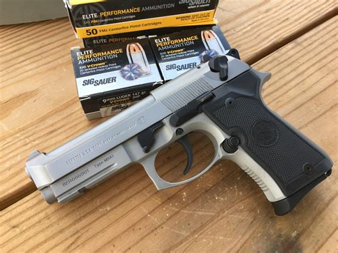 Beretta-Question What Is The Difference Between Beretta 9mm And 40mm.
