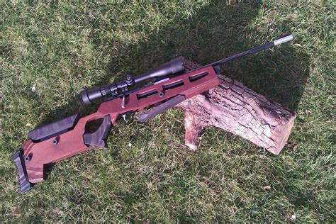 What Is The Fastest Air Rifle