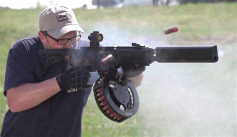 What Is The Fastest Shooting Semi Auto Shotgun