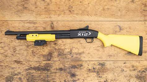 What Is The Lethal Range Of A 12 Gauge Shotgun