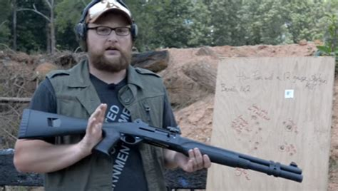 What Is The Lethal Range Of A Shotgun