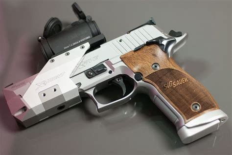 What Is The Most Accurate Handgun In The World