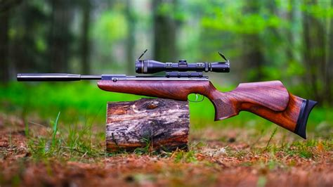 What Is The Most Powerful Break Barrel Air Rifle