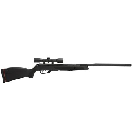 What Is The Range Of A 177 Pellet Rifle