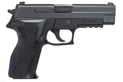 What Is The Sig P226 9mm Called