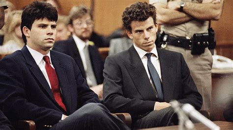 What Kind Of Shotguns Did The Menendez Brothers Use