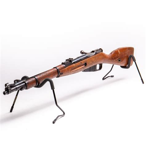 What Kind Of Wood Does The Chinese Mosin Nagant