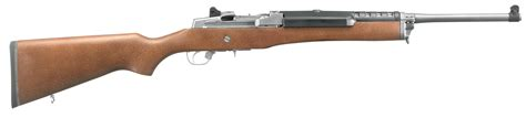What Length Barrel On A 186 Mini 14 Ranch Rifle