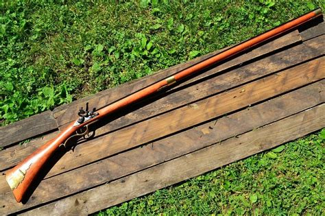 What Made The Kentucky Long Rifle So Accurate