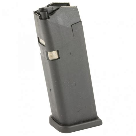 What Magazines Will Fit A Glock 23