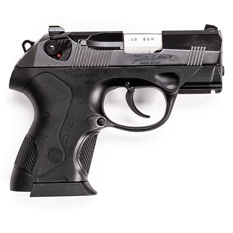 Beretta-Question What Model Number Is A Beretta Px4 Storm Compact.