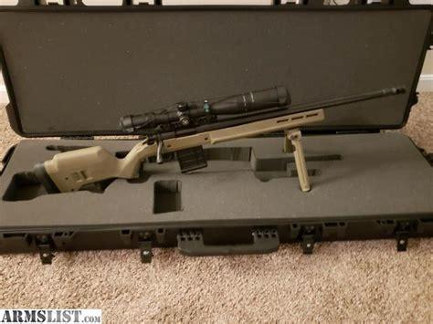 What Muzzle Brake For A Remington 700 Magpul 6 5 Creedmoor