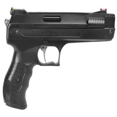 What Oil Is Best To Clean Bb Gun P17