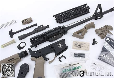What Part Of Ar 15 Needs To Be Registered