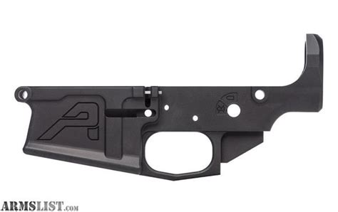 What Pattern Is An Aero Precision Ar10 Lower