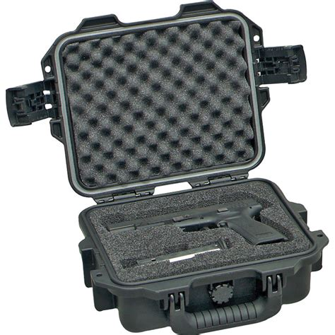 Beretta-Question What Pelican Case To Use For Beretta M9.