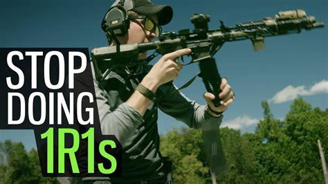 What Range To Train On Rifle