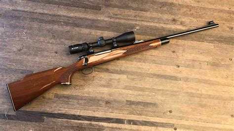 What Rifle For Deer Hunting