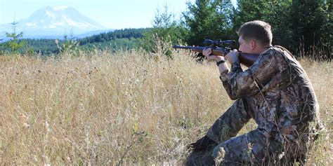 What Rifle Should I Use To Hunt Wolves
