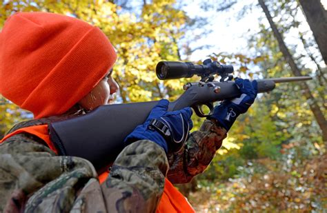 What Rifle To Be Use For Hunting In Illinois