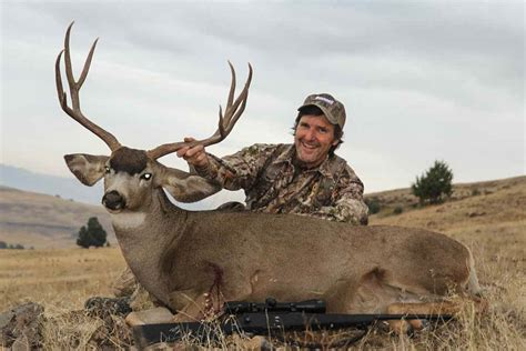What Rifles Can You Hunt With In Indiana