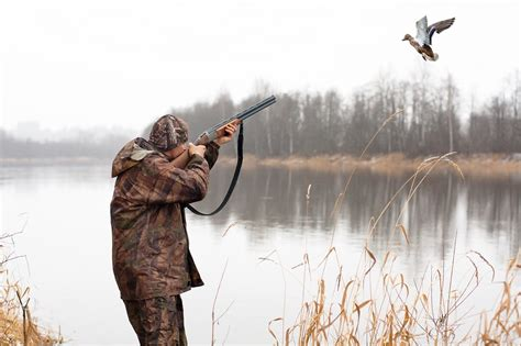 What Shotgun Choke To Use For Duck Hunting