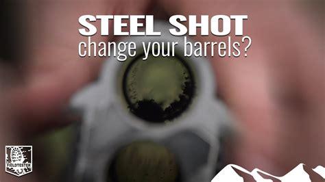 What Shotguns Can Shoot Steel Shot