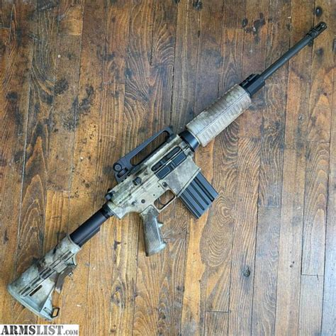What Sights Does An Ar 10 Dpms Need