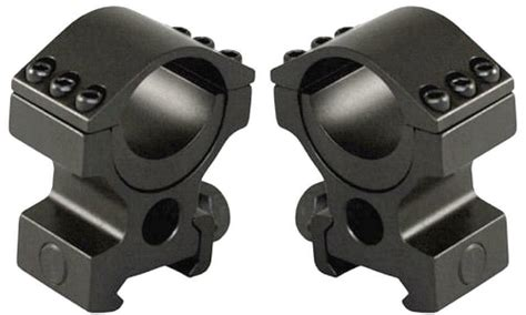 What Size Scope Ring Height For Remington 700
