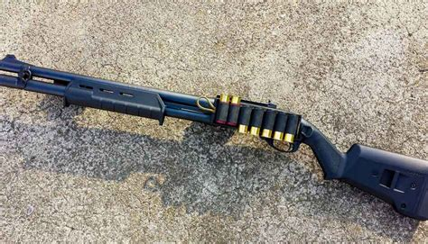 What Size Shell Does A Remington 870 Shoot