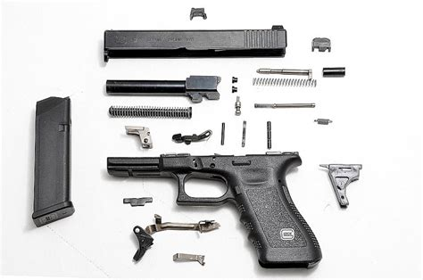 What Spare Parts For Glock