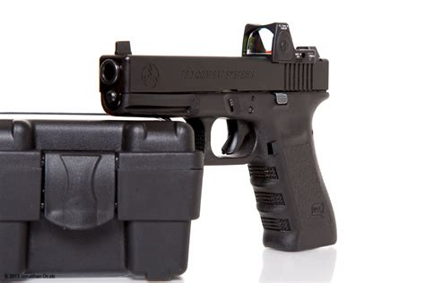 What Suppressor Can You Put On A Glock 17 Eft