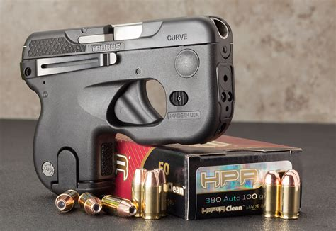 Taurus-Question What The Ammo For My Taurus Tp738.