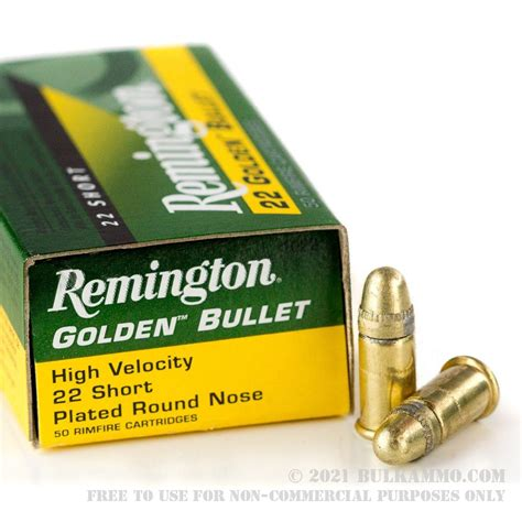 What The Best Ammo For 22 Short