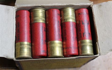 What To Do With Old Shotgun Shells