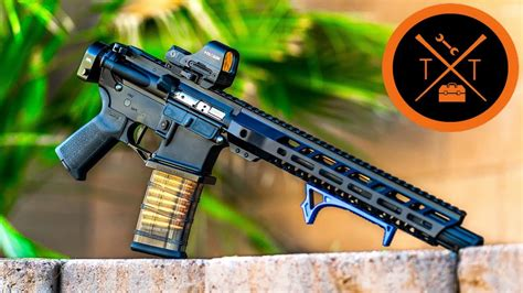 What To Look For In An Ar 15
