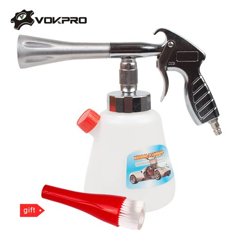What To Use To Clean Automotive Spray Gun