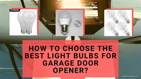 What Type Of Light Bulb For Garage Door Opener Make Your Own Beautiful  HD Wallpapers, Images Over 1000+ [ralydesign.ml]