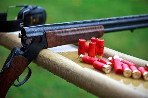 What Type Of Shot Type For Home Defense Shotgun