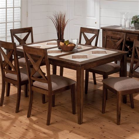 what type of wood is best for dining table.aspx Image