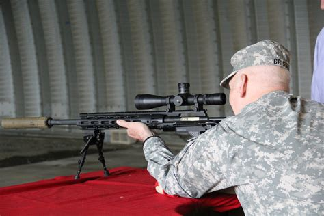 What Weapons Use 308 Ammo In Marine Corps
