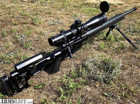 What Will Your Next Precision Rifle Barrel Be - Ruger Forum