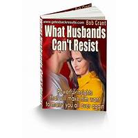 What husbands cant resist experience