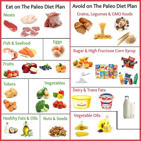 whats a paleo diet