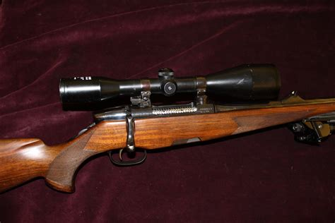 Whats A Bolt Action Rifle
